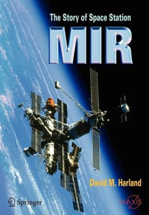 The Story of the MIR Space Station