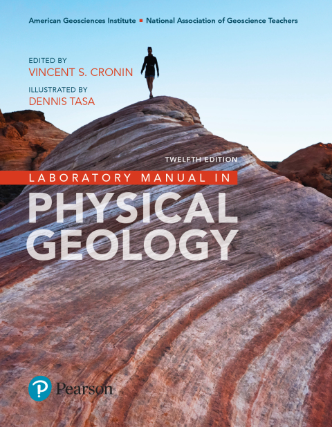 Laboratory Manual in Physical Geology (Subscription)