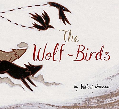 The Wolf-Birds