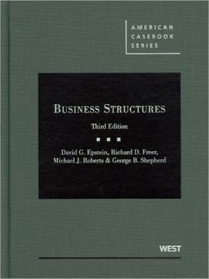 Cheap Textbook Image ISBN: 9780314200594