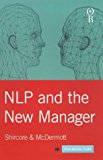 . NLP and the new manager .