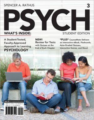 Cheap Textbook Image ISBN: 9781133960805