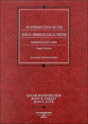 Cheap Textbook Image ISBN: 9780314150875
