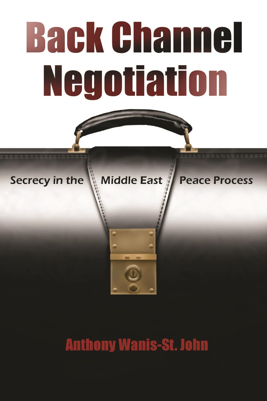 Back Channel Negotiation