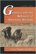 Genetics And The Behavior Of Domestic Animals