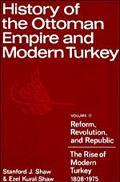 History Ottoman Empire & Turkey v2