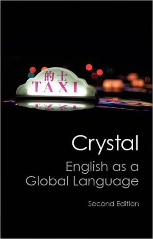 English as a Global Language, Second Edition (Canto Classics)