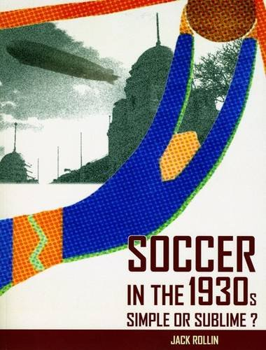 Soccer in the 1930s