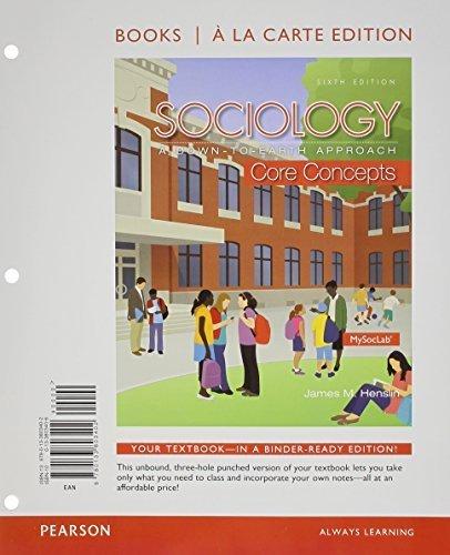 Cheap Textbook Image ISBN: 9780205762293