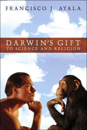 Darwin's Gift to Science and Religion (Evolution)