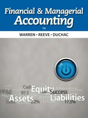 Cheap Textbook Image ISBN: 9781133952428