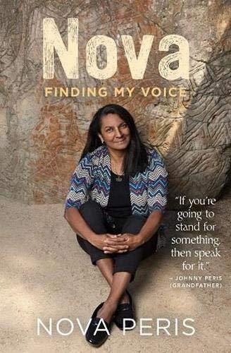 Nova: Finding My Voice