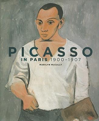 Picasso In Paris: 1900-1907