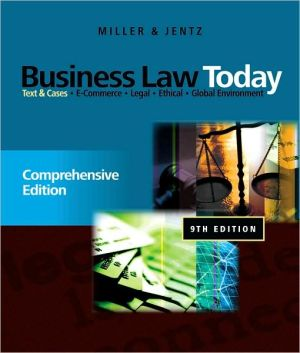 Cheap Textbook Image ISBN: 9780538452809