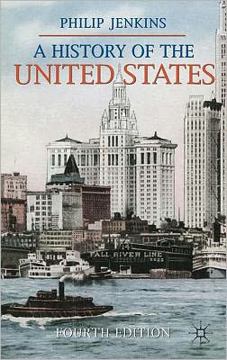 A History of the United States (Palgrave Essential Histories series)