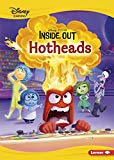 Hotheads: An Inside Out Story (disney Learning Everyday Stories)