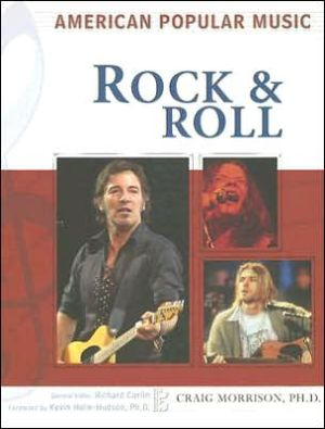 Rock and Roll (American Popular Music)