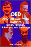 QED and the Men Who Made It
