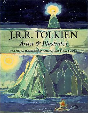 J.r.r. Tolkien: Artist And Illustrator