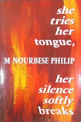 She Tries Her Tongue, Her Silence Softly Breaks