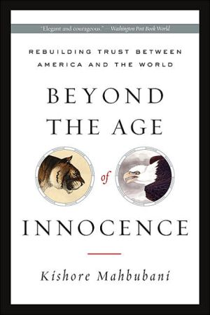 Beyond the Age of Innocence: A Worldly View of America