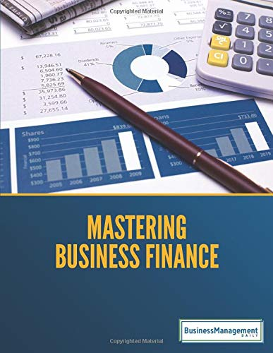 Mastering Business Finance
