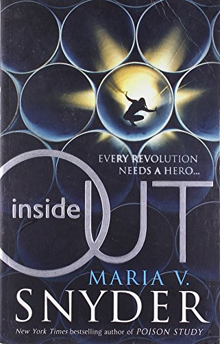Inside Out (An Inside Story)