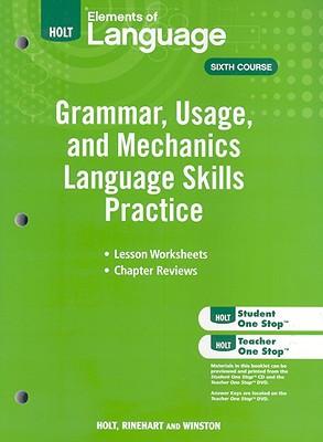 Cheap Textbook Image ISBN: 9780030994197