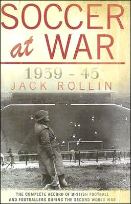 Soccer At War, 1939-45