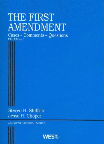 Cheap Textbook Image ISBN: 9780314904560