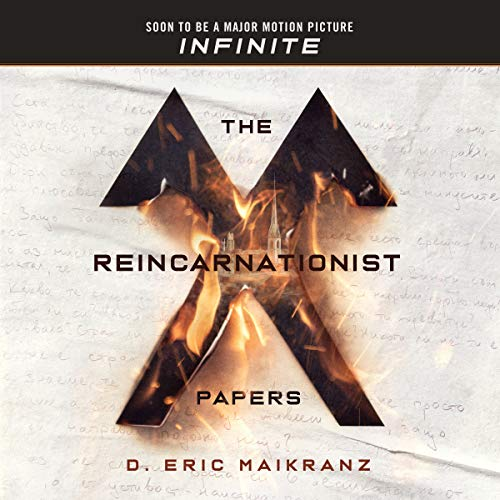 The Reincarnationist Papers: Library Edition
