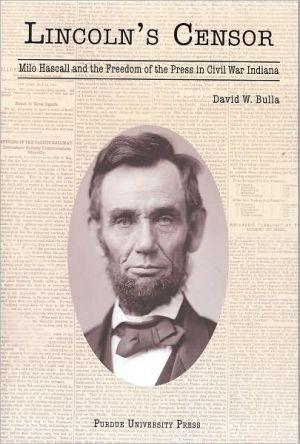 Lincoln's Censor