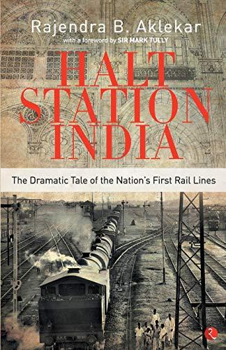 Halt Station India