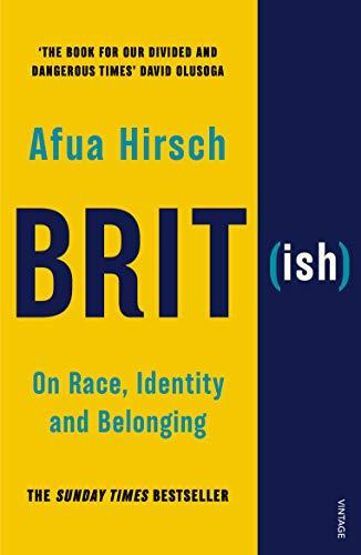 Natives, British On Race Identity and Belonging, Why Im No Longer Talking to White People About Race 3 Books Collection Set