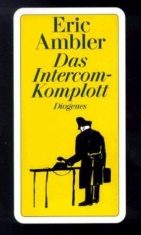 Das Intercom-Komplott