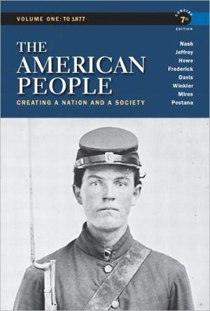Cheap Textbook Image ISBN: 9780205805396