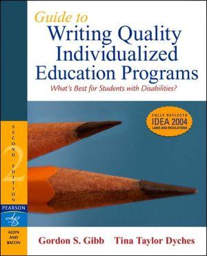 Cheap Textbook Image ISBN: 9780205495450