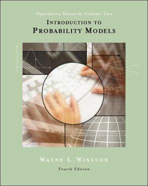 Cheap Textbook Image ISBN: 9780534405724