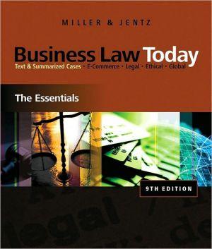 Cheap Textbook Image ISBN: 9780324786156