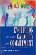Evolution and the capacity for commitment