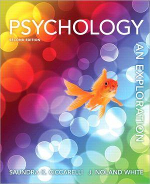 Cheap Textbook Image ISBN: 9780205256419