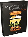 Modernist Cuisine at Home German Edition