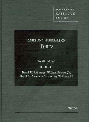 Cheap Textbook Image ISBN: 9780314906878