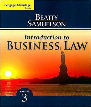 Cheap Textbook Image ISBN: 9780324826999