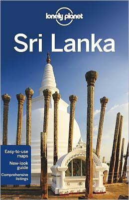 . Lonely Planet Sri Lanka .