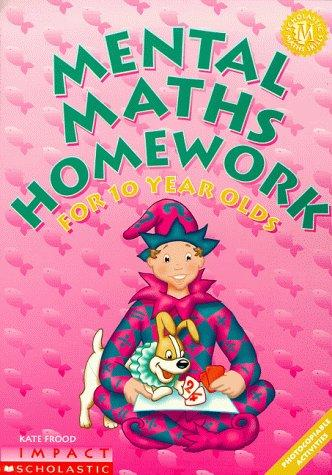 20 Best Maths For 10 Year Olds Books To Read In 2021 Book List Boove