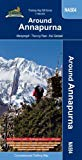 . Around Annapurna: Marsyangdi, Thorung Pass- Kali Gandaki .