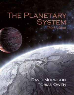 Planetary System, The (3rd Edition)