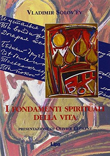 Fondamenti spirituali della vita