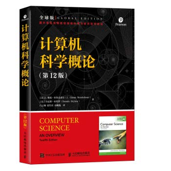 Introduction to Computer Science 12th Edition Global Edition(Chinese Edition)